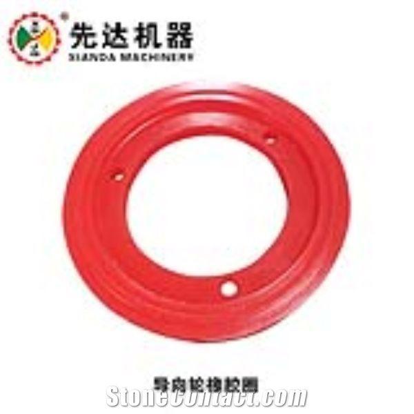 Small Guidewheel Rubber