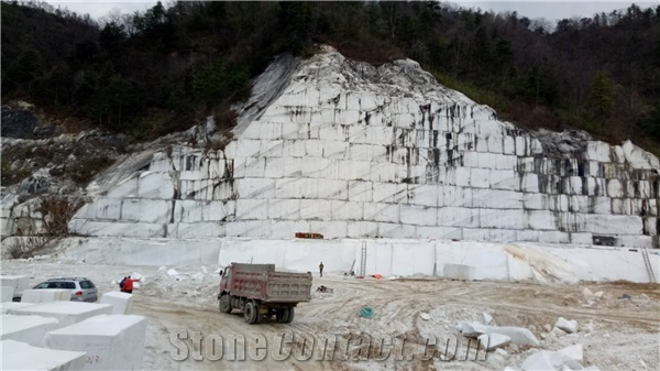 Lincoln White Marble Linken White Marble Quarry
