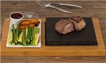 Buy Stone Grill, Steak Stones, Sizzling Steak Plate Set