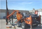 Buy Tamrock Commando 300 Drill for Quarries