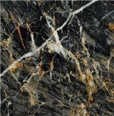 Buy Karacabey Black Gold Marble