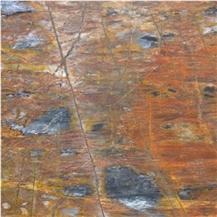 Abashi Quartzite