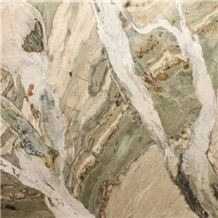 Abstrato Quartzite