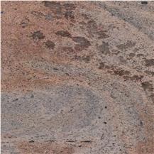 Africa Gold Granite