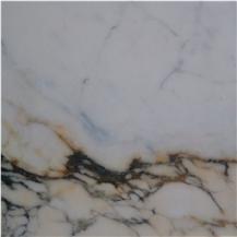 Akmonia White Marble