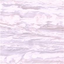 Alexandria Pink Marble
