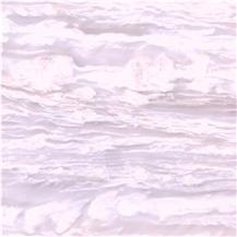 Alexandria Pink Marble