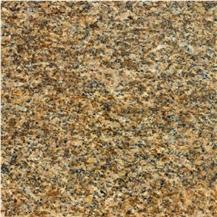 Amarillo Venezuela Granite