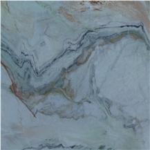 Amazing Green Marble