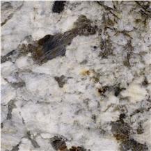 Amazon White Granite