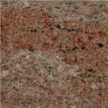 AMC Red Granite