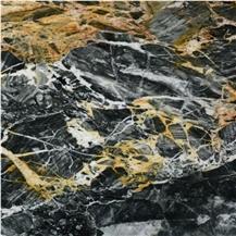 Andes Crystal Quartzite