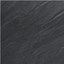 Anthracite Black Phyllite