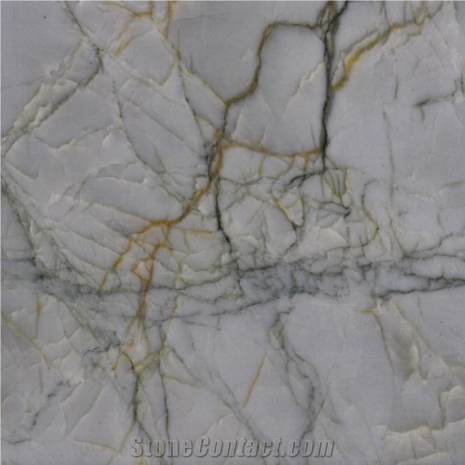 Antigua Quartzite White Quartzite Stonecontact Com