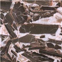 Antique River Marble