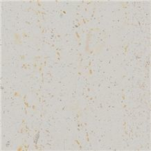 Antique Yellow White Tuff