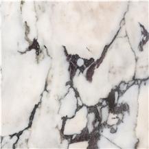 Arabescato Violet Marble