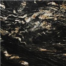 Arctic Night Quartzite