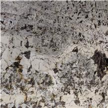 Asgard White Granite