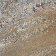 Ash Gold Granite