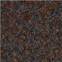 Asia Red Granite