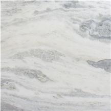 Aus White Marble