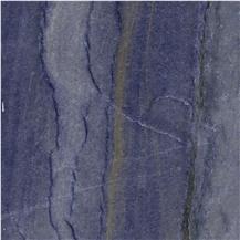 Azul Imperial Quartzite