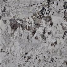 Bali White Granite