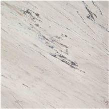 Balkan White Com Marble