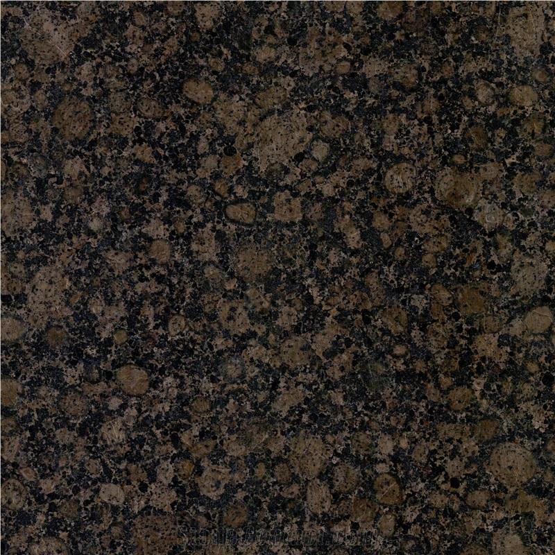 Baltic Brown Granite Brown Granite Stonecontact Com
