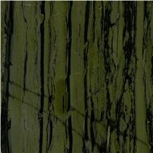 Bamboo Forest Green Quartzite