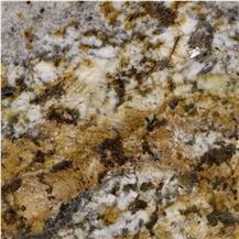 Bariloche Gold Granite