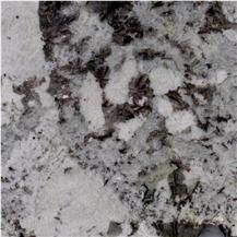 Bariloche White Granite