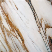 Bianca Foresta Marble