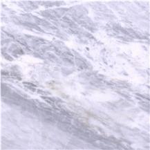 Bianco Nuvolato Marble