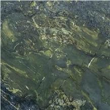 Birjand Forest Green Marble