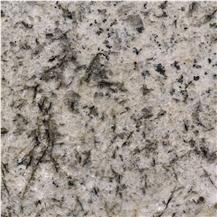 Biscotti White Granite