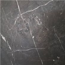 Black Calacatta Marble