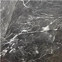 Black Carmanah Marble