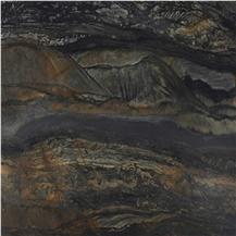 Black Fantasy Quartzite