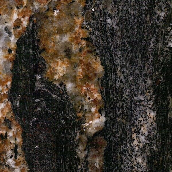 Black Fusion Granite Pictures Additional Name Usage