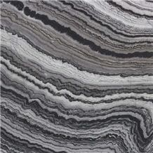Black Lighting Quartzite