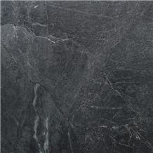 Black Nolasco Soapstone