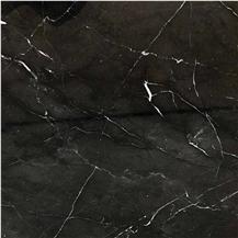 Black Safari Marble