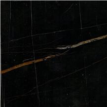 Black Sahara Marble