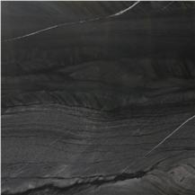 Black Tempest Quartzite