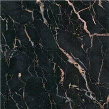 Black Tulip Marble