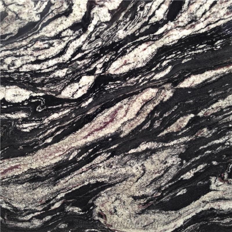 Black Wave Granite Black Granite Stonecontact Com