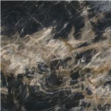 Black Yinxun Palissandro Marble