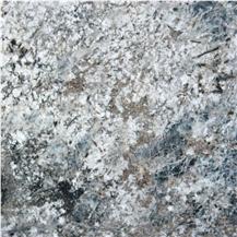 Blue Fusion Granite